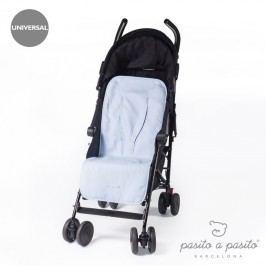 pasito a pasito pasito a pasito® Seat Liner Universal Catania 14655-Beige