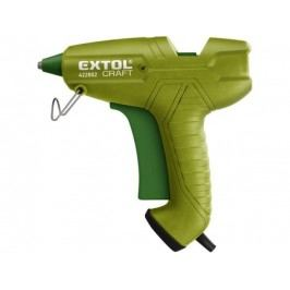 EXTOL CRAFT EXTOL CRAFT 422002 tavná pistole 65W