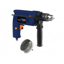 ASIST Asist AE1P50DN Příklepová vrtačka 500W, 13 mm a vyřezávač otvorů