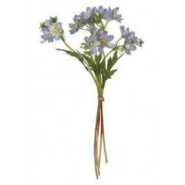 Jarní kvítí - umělá květina