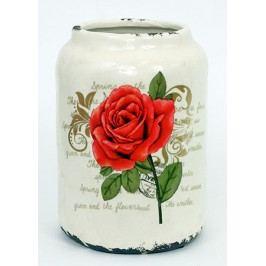 Autronic Váza keramická