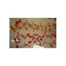 Podzimní girlanda, asst. 4 barev