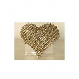 Proutěné srdce