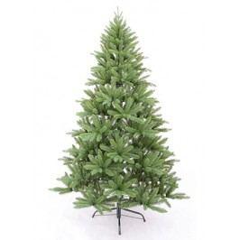 Stromek vánoční, umělý, zelený