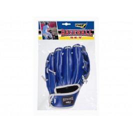 Ostatní Baseballová rukavice + míček