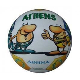 Výprodej MONDO 03-107 Athens potištěný míč