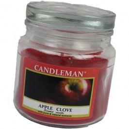 svíčka vonná, Apple clove, S0011-08