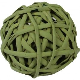 koule  zelená 15 cm