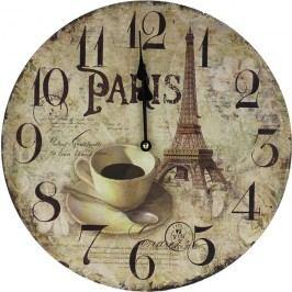Hodiny pr. 34 cm - PARIS 355121