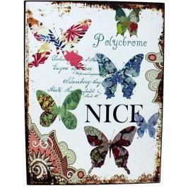 obraz 30x40 - motýli, 355062