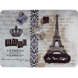 prostírání 40x30 cm - Eiffelovka, 350035
