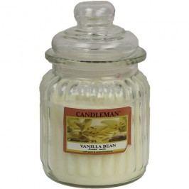 svíčka vonná, Vanilla bean, S0012-01