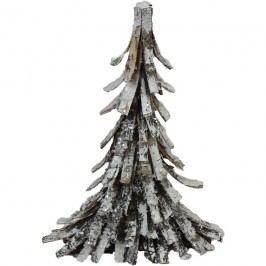 zasněžený stromek, P0142