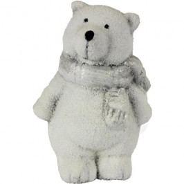 Medvěd keramika malý X0280