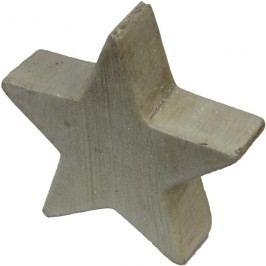 hvězda keramika, X0122