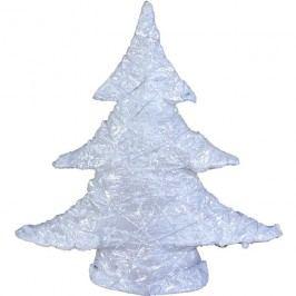 stromek bílý 25 cm 381747