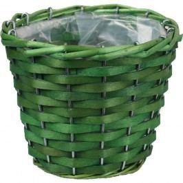 Obal s plastem zelený P0247/Z