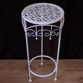 stolek  kovový střední K0008/S