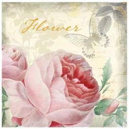 obraz 38x38 - Růže, 355097