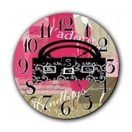 hodiny pr. 30 cm, 355025