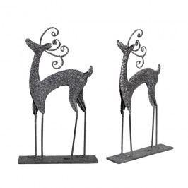 dekorační jelen, K0166