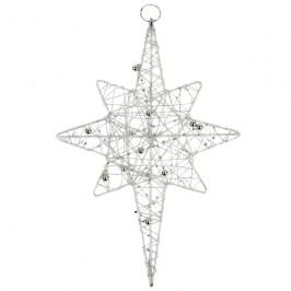 Dekorační hvězda K0762