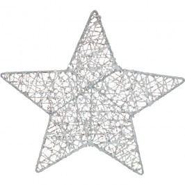 hvězda stříbrná malá, X0070