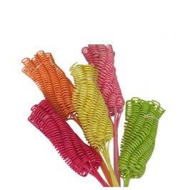 dlouhý pramen barevný Barva 381417/2 dlouhý pramen, růžový