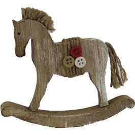 Koník dřevěný D0193