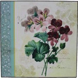 obraz 25x25 - květy3, 355052