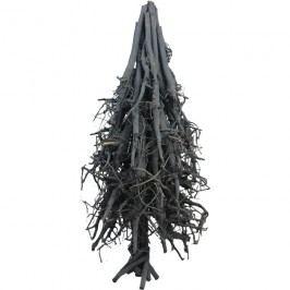stromek šedý z větví velký, P0111