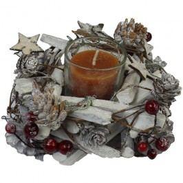 dekorační svícen, P0159