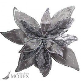 Dekor. květ 30 cm X0234