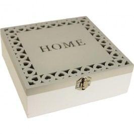 Krabička home D0260