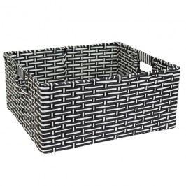 Úložný košík X0549/S box střední