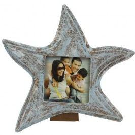 Fotorámeček hvězdice
