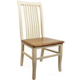 Dřevěná židle Provence D0538