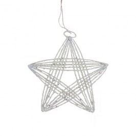 Hvězda k zavěšení K0335