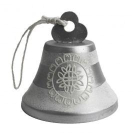Kovový zvoneček
