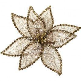 Dekor. květ 15cm