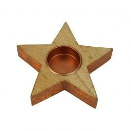 Svícen hvězda D0513