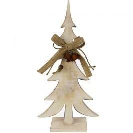 Dřevěný stromek malý D0474/M