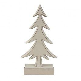 Dřevěný stromek malý