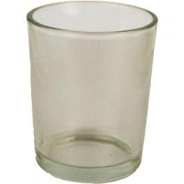 Skleněná nádoba pr. 5,5cm