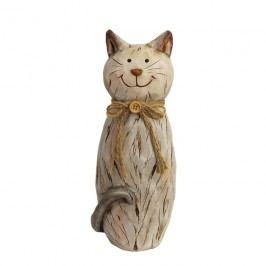 Kočka keramická X0699/1