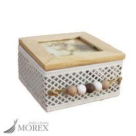 Box s dekorací