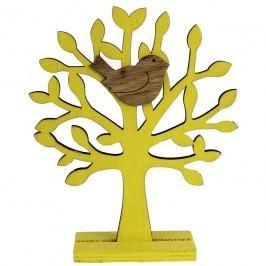 Stromeček dřevěný D0695