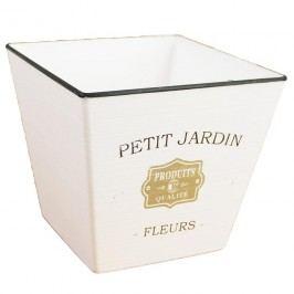 Květináč plastový PETIT JARDIN