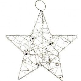 Dekorační hvězda velká K0759/2