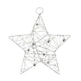 Dekorační hvězda velká K0760/2